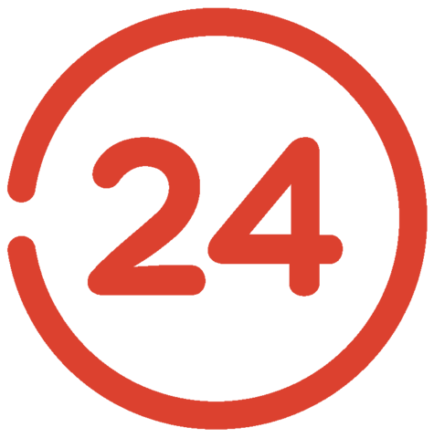 24h - Solve within 24 hour